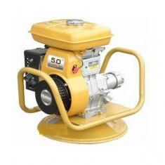 Gasoline Engine (Complete)