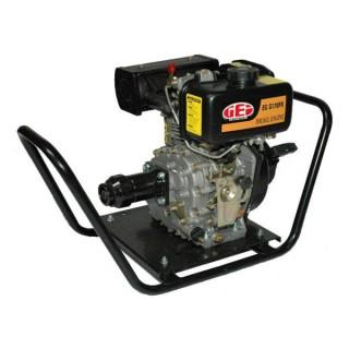 Diesel Engine (Complete)